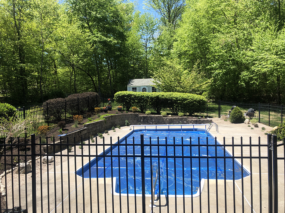 ppolside gardens pool landscaping ct