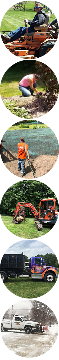 About TNT Landscaping & Excavation Lebanon CT