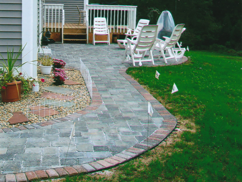 patio installers in CT