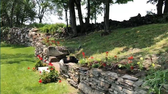 annual garden design ct